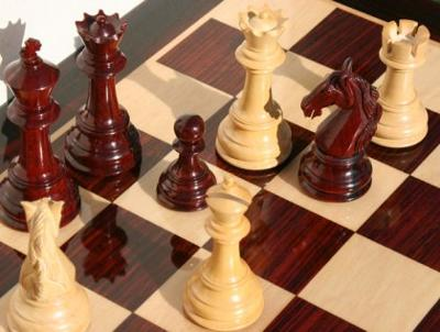 How to learn chess strategies